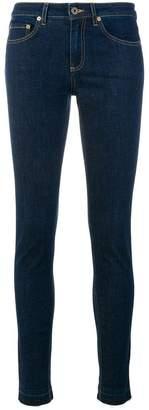 Woolrich skinny jeans