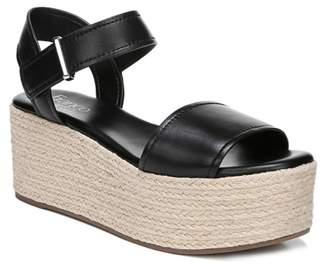 Franco Sarto Ben Espadrille Platform Sandal