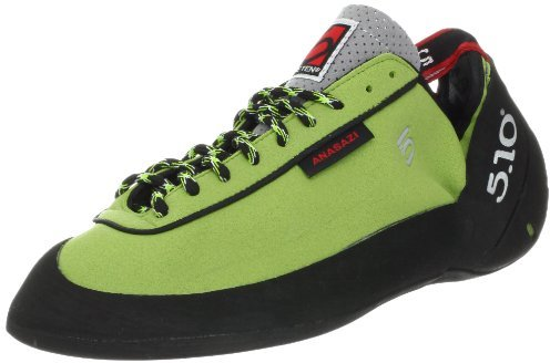 Five Ten Men's Anasazi Verde Climbing Shoe