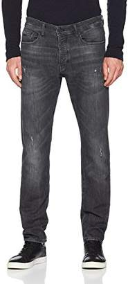 BOSS Casual Men's Taber BC Straight Jeans