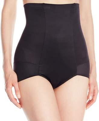 Rosa Faia Women's Petite Twin Shaper Firm High Waist Underwear