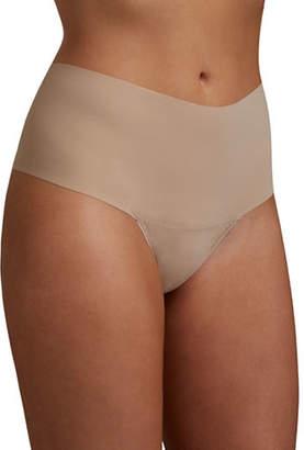 Hanky Panky Bare Godiva Retro Style Thong