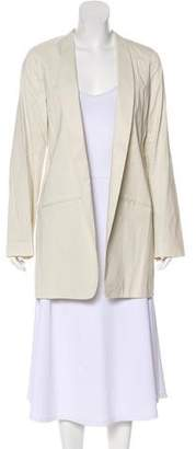 Eileen Fisher Stretch Short Coat w/ Tags