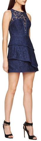 BCBGMAXAZRIABcbgmaxazria Jazlyn Lace Dress