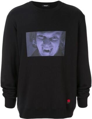 Undercover A Clockwork Orange sweatshirt