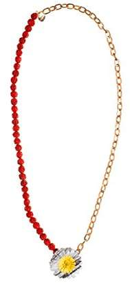 Desigual Margarita 51G55K53000U Women's Necklace 41.00 cm Stainless Steel