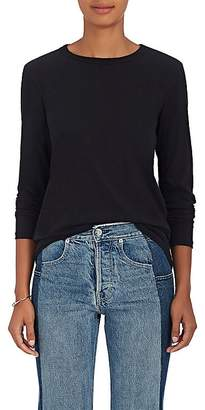 Rag & Bone Women's Slub Cotton Long-Sleeve T-Shirt
