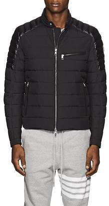 Moncler Men's Down-Quilted Puffer Jacket