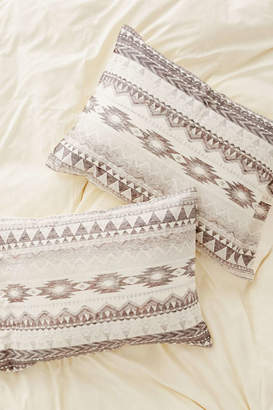 Deny Designs Iveta Abolina For Deny Milky Way Sham Set