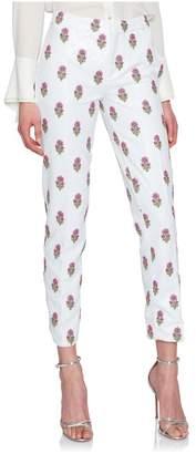 Giambattista Valli Sequined Printed Pant