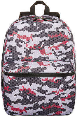Asstd National Brand Extreme Value Backpack Camouflage Backpack