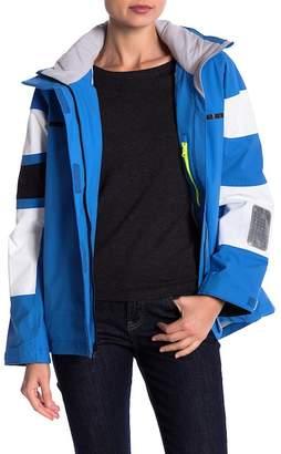 Helly Hansen Salt Light Colorblock Jacket