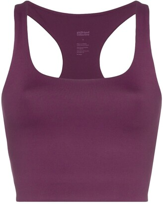 Girlfriend Collective Paloma firm-support sports bra