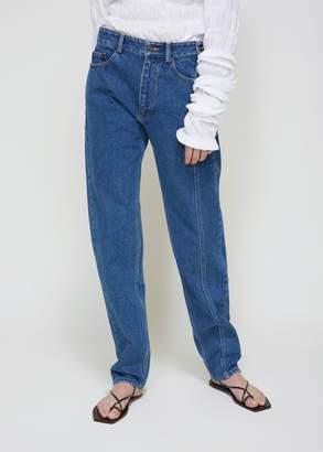 Y/Project Side Zip Jean