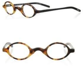 Eyebobs Old Money 19 35MM Round Reading Glasses