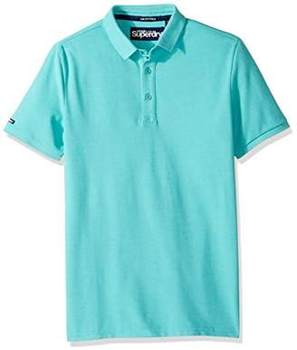 Superdry Men's Classic City Polo