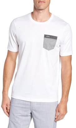 Travis Mathew Muska Pocket T-Shirt