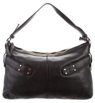 Stuart Weitzman Embellished Hobo Bag