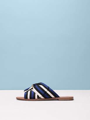 Diane von Furstenberg Bella Sandals