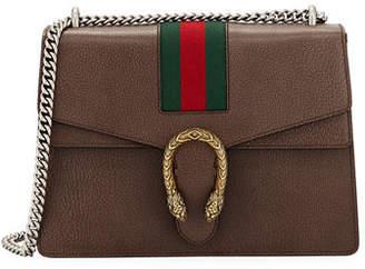 Gucci Dionysus Double-Chain Shoulder Bag