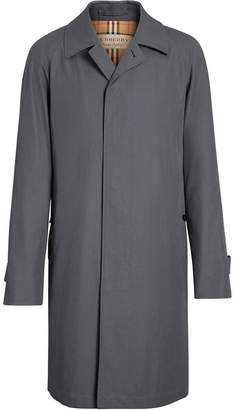 Burberry The Camden Car Coat