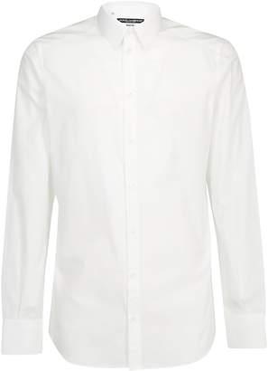 Dolce & Gabbana Classic Buttoned Shirt