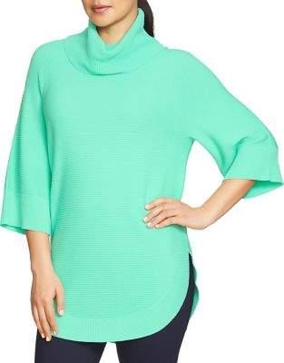 Chaus Dolman Sleeve Cowl Neck Sweater