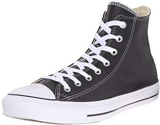 Converse Unisex Chuck Taylor All Star Leather High Top Shoe 11 M US