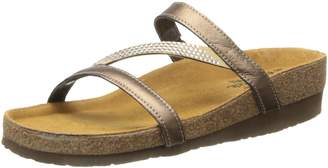 Naot Footwear Women's Hawaii Wedge Sandal