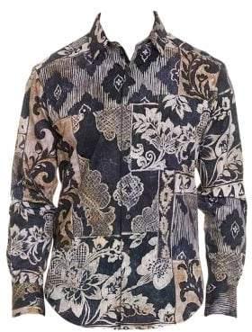 Robert Graham Gallow Printed Shirt