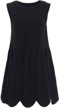 Alaia Mermaid Short Dress