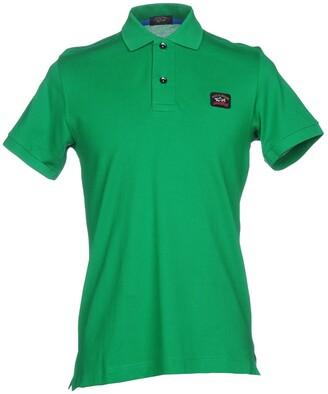 Paul & Shark Polo shirts