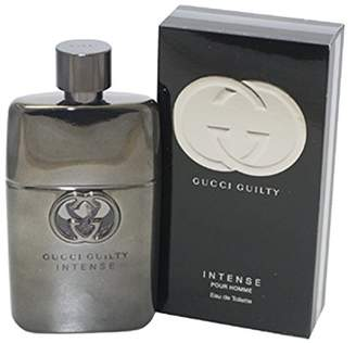 Gucci Guilty Intense Eau De Toilette Spray for Men