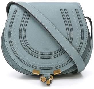 Chloe Marcie Bag Grey - ShopStyle ad4b566d04