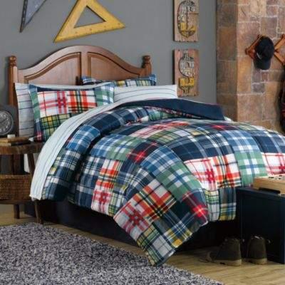 Bed Bath & Beyond Winston 8-Piece Full Complete Comforter Set