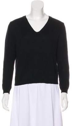 Malo Lightweight Knit Sweater