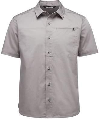 Black Diamond Stretch Operator Shirt - Men's