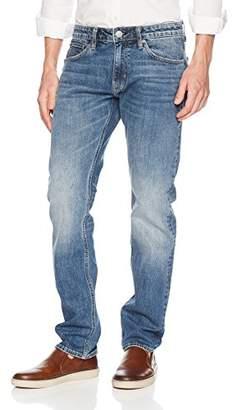 Vigoss Men's Lennon Straight Leg Jean
