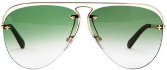 Louis Vuitton Aviator sunglasses