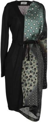 Jean Paul Gaultier Knee-length dresses - Item 34940205HN
