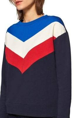 Esprit Heritage Vintage Cotton Sweatshirt