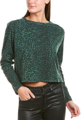 Ragdoll LA Leopard Print Top