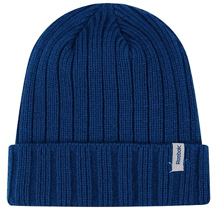 Reebok Cuffed Knit Hat