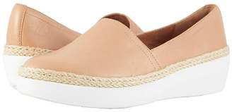 FitFlop Casa Loafers Women's Slip on Shoes