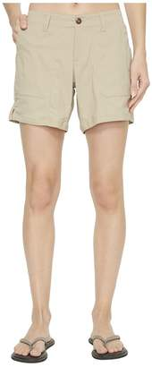The North Face Aphrodite Ridge Shorts Women's Shorts