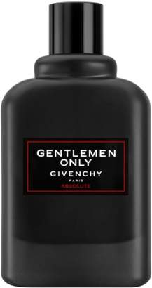 Givenchy 'Gentleman Only Absolute'