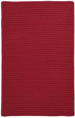 Colonial Mills Simply Home Solid Rug