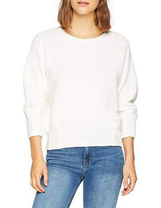 65f338d19 Winter White Jumpers For Women - ShopStyle UK