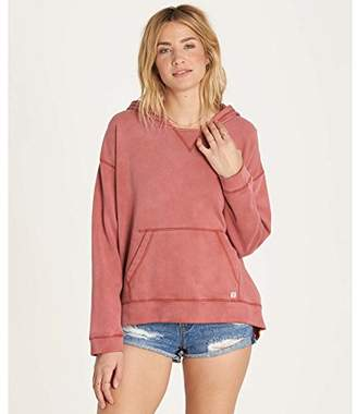 Billabong Women's Stay with Me Hoodie