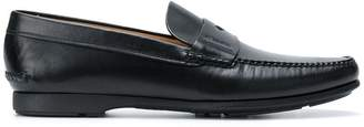 Church's classic style loafers